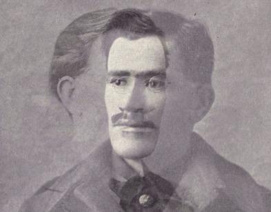 Francis Ledwidge – Soldier. Poet. 1887-1917