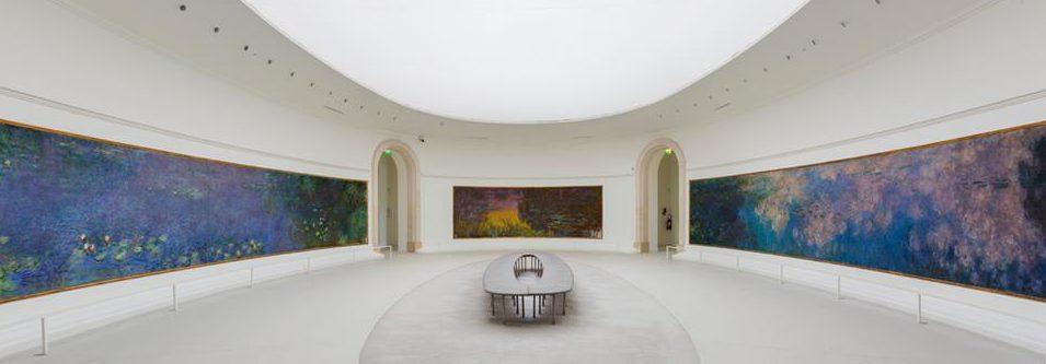 EKPHRASIS: Saying Goodbye to a Work of Art